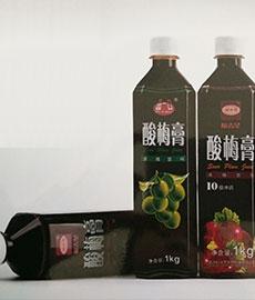 上海酸梅膏